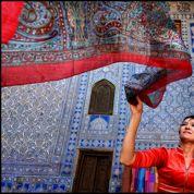 Ouzbékistan : la caravane des artisans