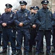 Ombres et lumières de la police de New York