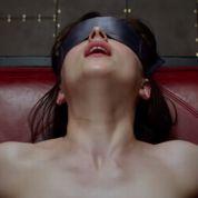 50 Nuances de Grey :une affiche censurée à Londres