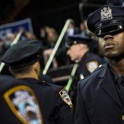 Le blues des policiers noirsaux États-Unis
