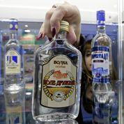 Vladimir Poutine impose le gel du prix de la vodka