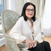 Nana Mouskouri trouve les télécrochets «extrêmement cruels»