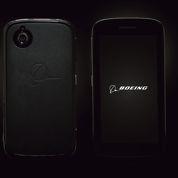 Boeing et BlackBerry inventent un smartphone ultrasécurisé