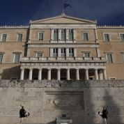 La crise politique grecque inquiète l'Europe
