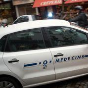 SOS Médecins rejoint le mouvement de grève des généralistes