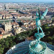 Lyon: la Métropole à l'heure du big bang territorial