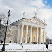 Croissance : les Baltes couronnés pour leur austérité