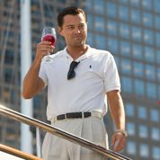 Le Loup de Wall Street ,film le plus piraté en 2014