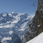 Chamonix, première dame du Mont-Blanc