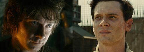 Box-office US : Le Hobbit toujours en tête, Invincible démarre fort