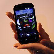 L'invasion des smartphones à 25euros