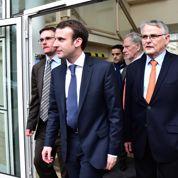 Pourquoi la loi Macronn'apportera ni croissance, ni activité