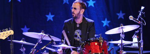 Ringo Starr annonce un nouvel album pour 2015