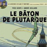 Blake et Mortimer, Le Chat, Largo Winch... Le Top BD 2014