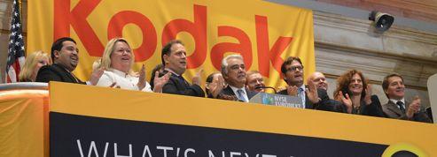 Kodak se convertit au smartphone