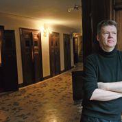 Ivan A. Alexandre, un funambule à l'opéra