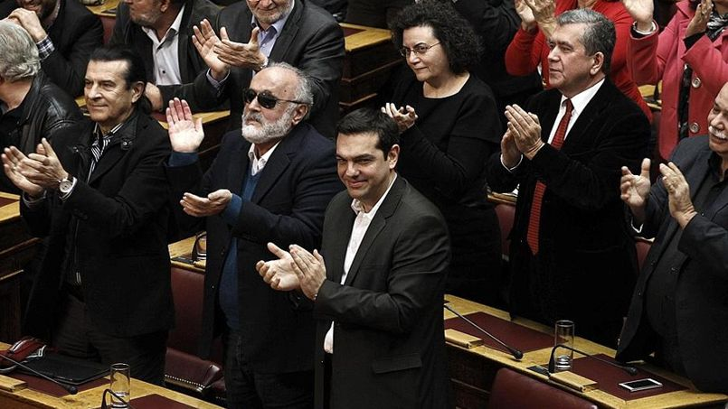 Comment le «Mélenchon grec» compte redresser l'économie du pays