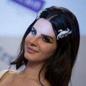 Big Eyes :Lana Del Rey révèle de nouvelles images du film