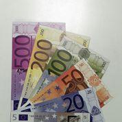 Les Européens n'ont jamais eu autant d'argent dans leur poche