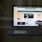 Le Washington Post de Jeff Bezos prend un virage high-tech