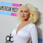 Christina Aguilera insulte Mickey pour son anniversaire
