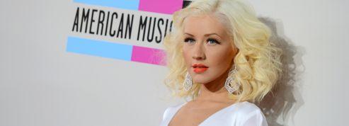 Christina Aguilera insulte Mickey le jour de son anniversaire