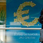 La Lituanie devient officiellement le 19e pays de la zone euro