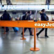 Grève easyJet : 30% des vols annulés en France