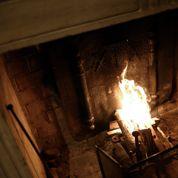 L'interdiction des feux de cheminée est annulée à Paris