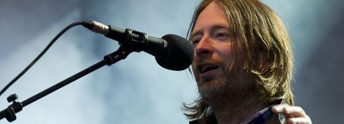 Thom Yorke offre un titre inédit en cadeau de Noël