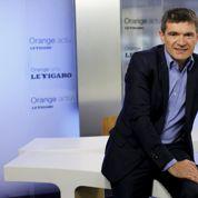 Benoist Apparu «signe» le discours de Manuel Valls, mais attend des actes