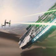 Star Wars VII : le film le plus attendu de 2015