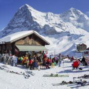 Opération charme sous l'Eiger