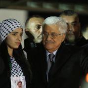 Le président palestinien signe la demande d'adhésion à la Cour pénale internationale