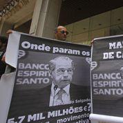 Plusieurs candidats à la reprise de l'ex-Banco Espirito Santo