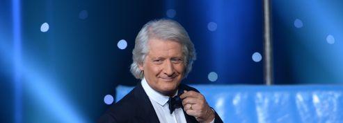 Patrick Sébastien s'offre un show de huit heures pour le Nouvel An