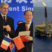 PSA franco-chinois, chute du pétrole : revivez les faits marquants de 2014