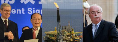 PSA sauvé par les Chinois, décès de Margerie, chute du pétrole : revivez les faits marquants de 2014