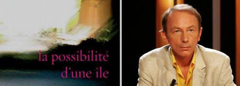 Houellebecq et La Possibilité d'une île :«Raël est un homme sympa, convivial»