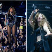Beyoncé, Lorde... Les 10 meilleurs concerts de l'année