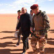 Paris face au défi djihadiste en Libye