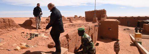 Les nouveaux circuits sahariens du terrorisme