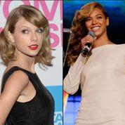 Taylor Swift, Beyoncé: les stars les plus généreuses de 2014
