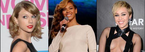 Taylor Swfit, Beyoncé, Miley Cyrus... Les 10 célébrités les plus généreuses de 2014