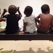 Adoption : un couple attend depuis un an et demi Théo, 6 ans, bloqué au Congo