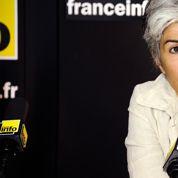 France Info dévoile son bêtisier de 2014