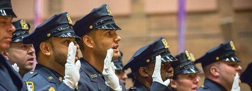 New York : le nombre d'homicides n'a jamais été aussi bas