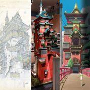 Clap de fin pour le studio Ghibli?