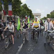 Christian Laborde: contre le Vélib, ce solex sans moteur !