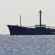 Un cargo de migrants rapporterait plus d'un million d'euros aux trafiquants